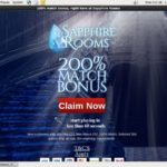 Sapphirerooms Registration