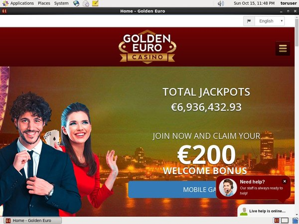 Golden Euro Casino Withdrawal Reviews