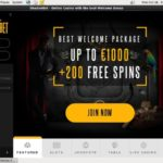 Shadowbet Casino Bonus Uk