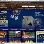 Jackmillion Free Spins No Deposit