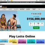 Join Mega Loterii Free