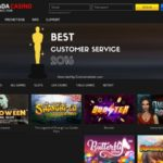 Trada Casino Sites
