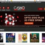 Casinogates Joining Promo Code