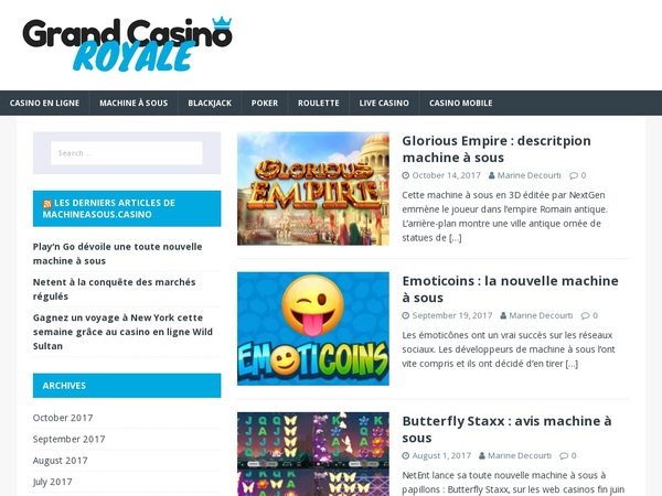 Grand Casino Royale Deposit Using Phone