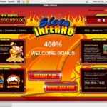 Slots Inferno Bonus Offer
