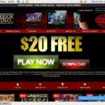 Superior Casino Scratch Games
