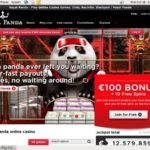 Royal Panda Specials