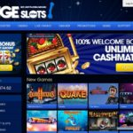 Hugeslots Sign Up Offer