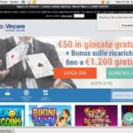 Voglia Di Vincere Sign Up Offers