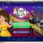 Games Vegasworld