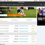 Colossus Bets Match Deposit