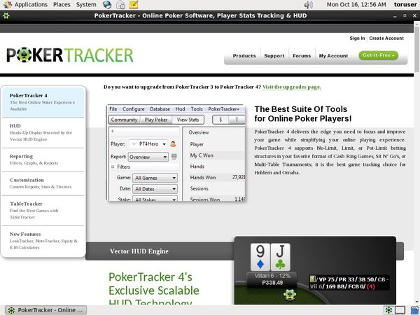 Poker Tracker Play For Free