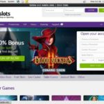Omni Slots Live Casino Uk