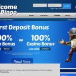 Welcomebingo Casino Games