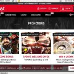 Redbet Signup Bonus Offer