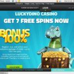 Lucky Dino Slots