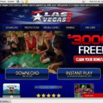 Las Vegas USA Casino Deposit Phone Bill
