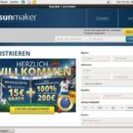 Sunmaker Hent Bonus