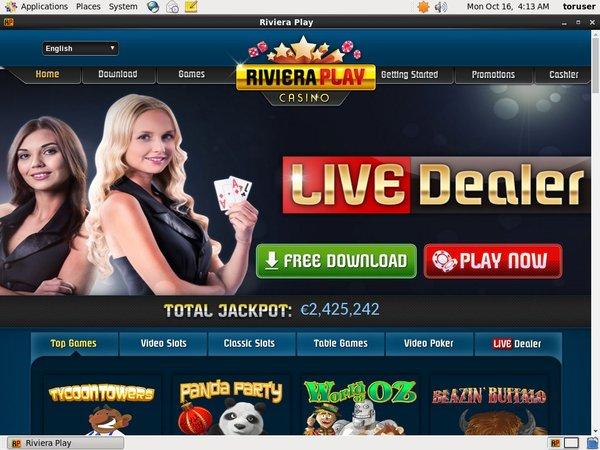 Rivieraplay Virtual Sports