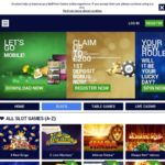 Bell Fruit Casino Entropay