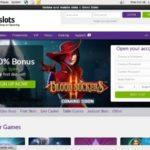 Omnislots Live Games