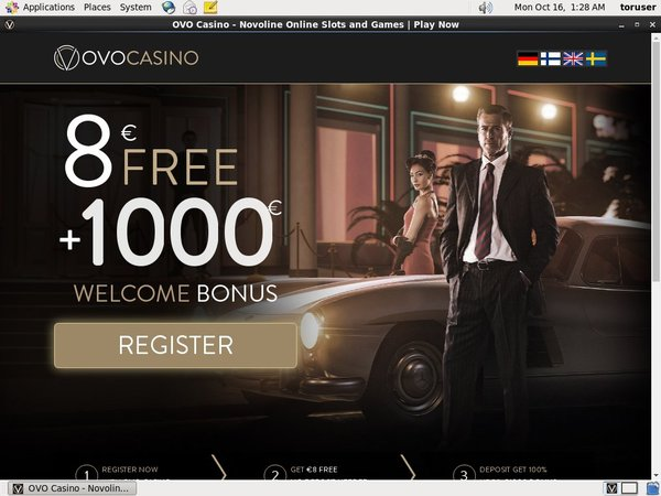 Best Bonus Ovo Casino